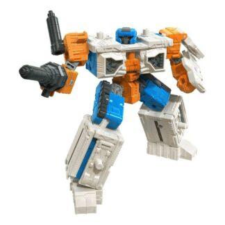 Transformers generations war Cybertron Earthrise action figure decepticon airwave