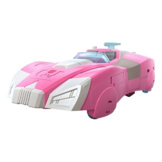 Transformers generations war for cybertron earthrise action figure deluxe arcee movies