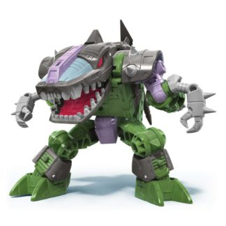 Transformers Generations war Cybertron Earthrise action figure Quintesson Allicon