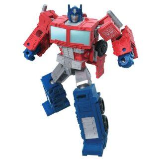 Transformers Generations war cybertron action figure Optimus Prime Hasbro