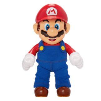 Nintendo Talking action figure It's-a me Mario Nintendo