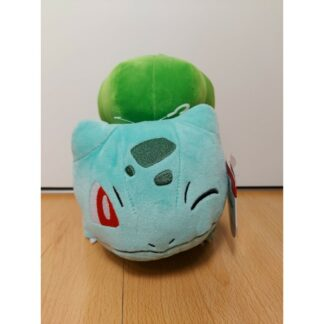 Pokémon knuffel Nintendo Bulbasaur