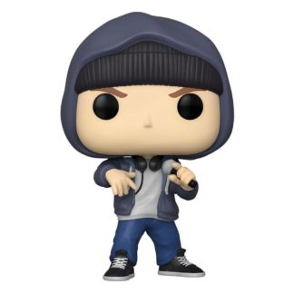 8 mile Eminem B-Rabbit movies Funko Pop