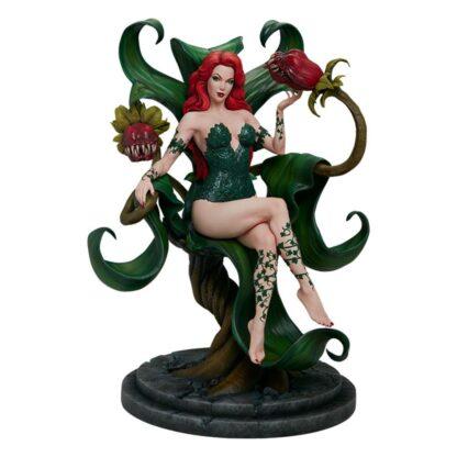 DC Comics Poison Ivy Maquette Tweeterhead