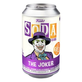 DC Comics SODA Joker Jack Nicholson Funko