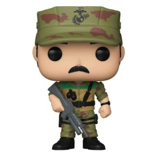 G.I. Joe Funko Pop Leatherneck movies