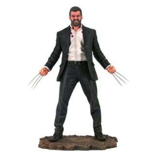 Marvel Premier Collection Logan X-Men