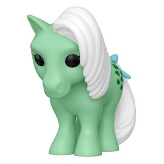 My Little Pony Funko Pop Minty Shamrock series
