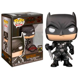 DC Comics Batman Grim Knight Funko Pop