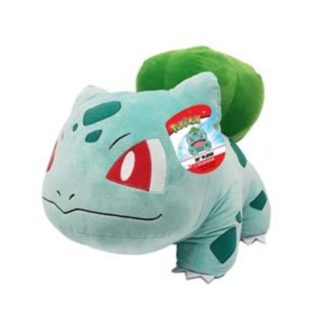 Pokémon Nintendo Bulbasaur BOTI knuffel