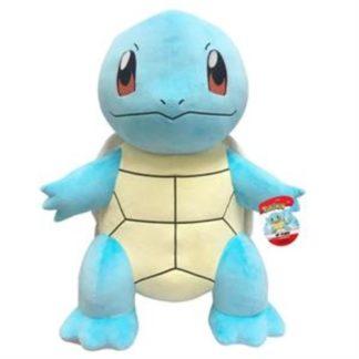 Pokémon knuffel Squirtle Nintendo games
