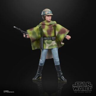 Princess Leia action figure Hasbro black series movies