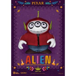 Disney Toy Story Heroes action figure Alien Remix Miguel Coco