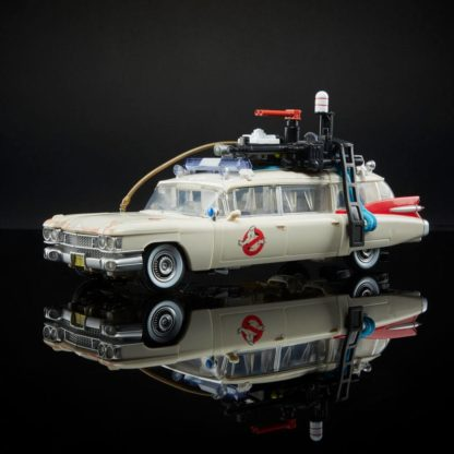 Transformers Ghostbusters afterlife Vehicle Ecto-1