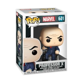 X-Men Marvel Professor X Funko Pop