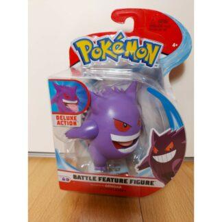 Pokémon action figure Boti Nintendo Gengar
