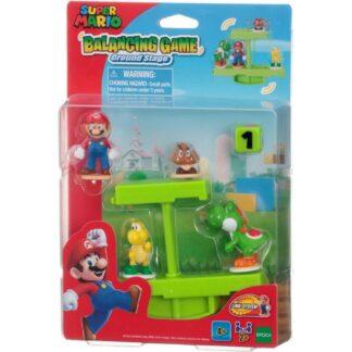 Balance Mario Nintendo Yoshi balansspel