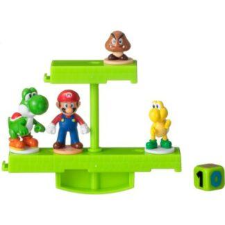 Balance Mario Yoshi Nintendo