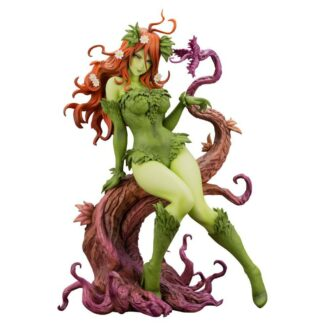 DC Comics Bishoujo PVC Statue Poison Ivy Returns
