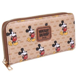 Disney Mickey Mouse wallet portemonnee
