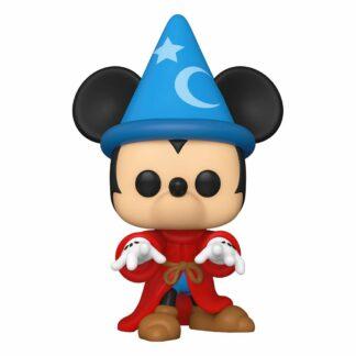 Disney Fantasia Funko Pop Sorcerer Mickey Disney