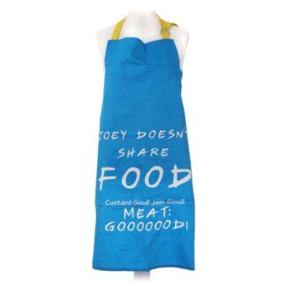 Friends Joey Food Share Kookschort