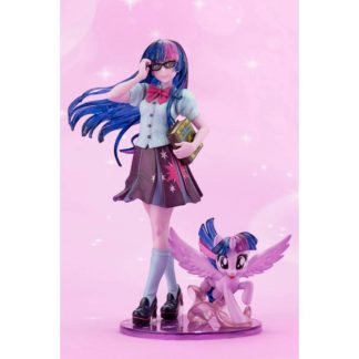 My Little Pony Bishoujo PVC statue Twilight Sparkle Limited Edition
