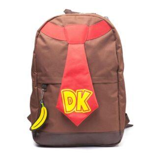 Nintendo Donkey Kong Tie rugzak