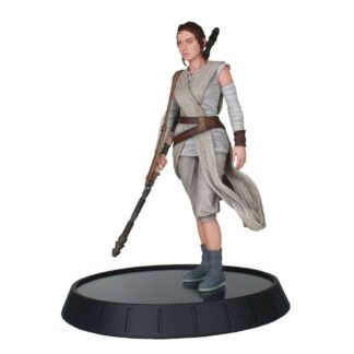 Star Wars Movie Milestones Force Awakens Rey