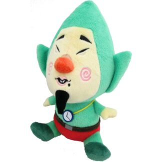 Legend Zelda Wind Waker Tingle knuffel