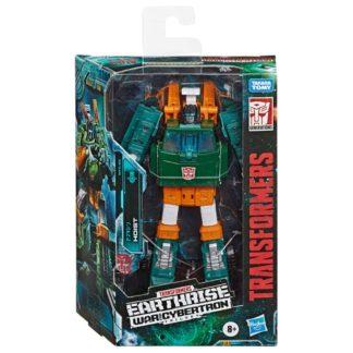 Transformers War Cybertron autobot Hoist figure
