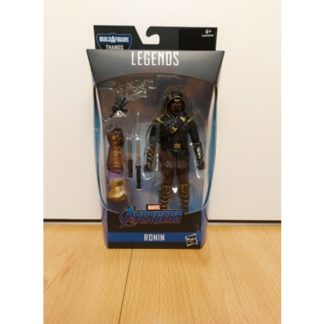 Marel Legends Ronin action figure Avengers Hasbro