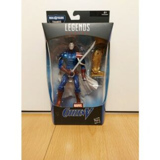 Marvel Legends Hasbro Citizen V