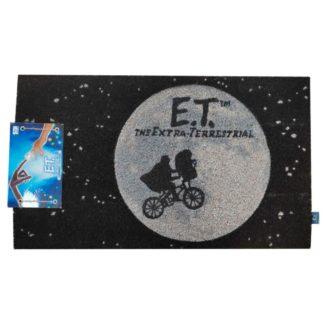 E.T. Deurmat movies