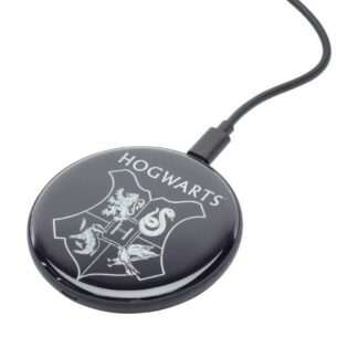 Harry Potter Hogwarts Wireless Charger movies