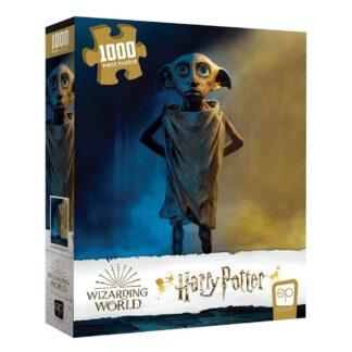 Harry Potter jigsaw Dobby puzzel