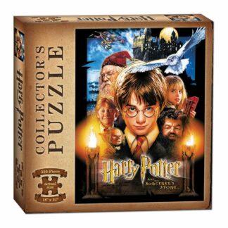 Harry Potter Sorcerers Stone Puzzel