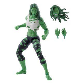 Marvel Legends series action figure She-Hulk Hasbro