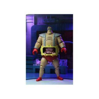 Teenage Mutant Ninja Turtles ultimate action figure Krangs Android Body