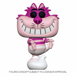 Alice Wonderland Funko Pop Cheshire Cat