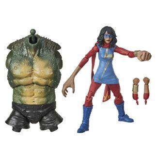 Avengers Kamala Khan action figure Marvel Hasbro