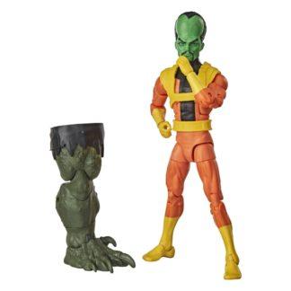 Marvel's Leader Hasbro action figure