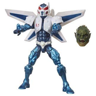 Mach-1 Marvel Avengers Hasbro action figure