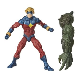 Mar-Vell action figure Marvel Hasbro