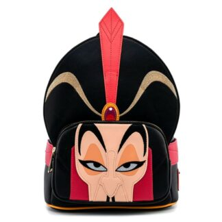 Loungefly Aladdin Jafar backpack Disney