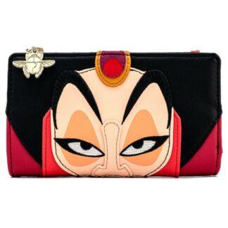 Loungefly Disney Aladdin wallet portemonnee Jafar